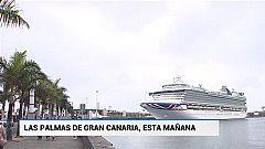 El tiempo en Canarias - 12/08/2018