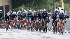 European Sports Championships 2018 - Ciclismo prueba Ruta Masculina