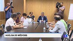 Castilla y León en 2' - 13/08/18