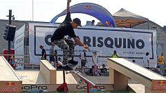 O Marisquiño, un festival muy consolidado en la ciudad de Vigo