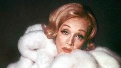El legado de Marlene Dietrich