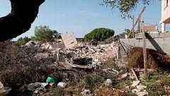 Los terroristas de Alcanar preparaban la mayor cantidad de explosivo TATP elaborada por yihadistas en Europa