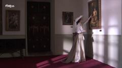 Acacias 38 - ¿Qué descubrirá Lucía con el retrato de los Marqueses de Válmez?