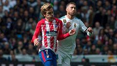 Madrid y Atlético ultiman su preparación de la Supercopa de Europa