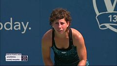 Tenis - WTA Torneo Cincinnati (EEUU): V. Azarenka - C. Suárez Navarro