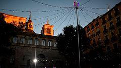 El Tiempo en la Comunidad de Madrid - 14/08/18
