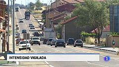 Castilla y León en 2' - 14/08/18