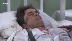 Acacias 38 - Liberto despierta tras la explosión
