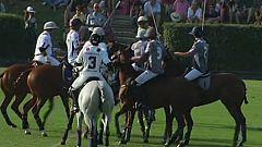 La élite del polo mundial, en Cádiz