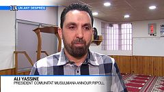 Ali Yassine, president comunitat musulmana Annour Ripoll