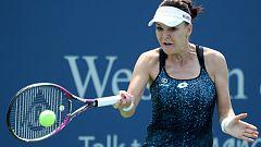 Tenis - WTA Torneo Cincinnati (EEUU): K. Pliskova - A. Radwanska