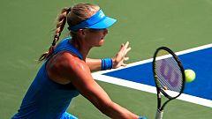 Tenis - WTA Torneo Cincinnati (EEUU): K. Bertens - C. Vandeweghe