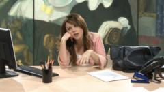 Inglés online TVE - Programa 158