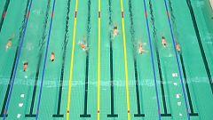 Natación - Campeonato de Europa Paralímpico desde Dublín. Resumen 2ª jornada