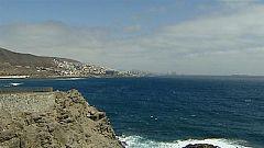 El tiempo en Canarias - 15/08/2018