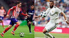 Madrid vs Atlético, el derbi de Europa