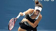 Tenis - WTA Torneo Cincinnati (EEUU): T. Maria - S. Stephens