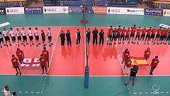 Voleibol - Clasificación Campeonato de Europa Masculino 1ª jornada: España - Georgia
