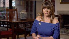 Lazos de sangre - Beatriz Cortázar habla de las directrices de vestimenta de Marisa Vicario