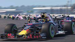 Tráiler del juego F1 2018