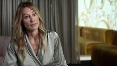 "Lazos de sangre - Mónica Pont: ""Arantxa comentó que sus hermanos se beneficiaban de todo lo que había ganado"""