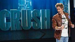 Crush - Carlos Baute, aplastado por las cajas fuertes