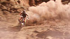 Gamescom 2018: Tráiler del videojuego Dakar 2018