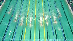 Natación - Campeonato de Europa Paralímpico desde Dublín. Resumen 3ª jornada