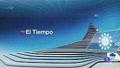El tiempo en Castilla-La Mancha - 16/08/18