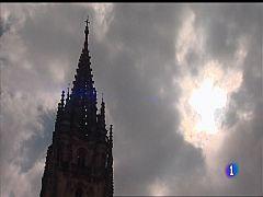 El tiempo en Asturias - 16/08/18