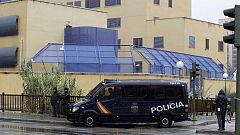 Informativo de Madrid - 16/08/18