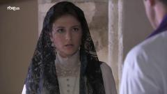 Acacias 38 - Lucía se confiesa con el nuevo cura
