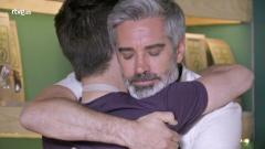 Servir y proteger - David y Jesús se reconcilian tras el secuestro