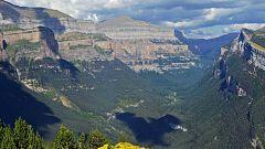 Cien años del Parque Nacional de Ordesa y Monteperdido