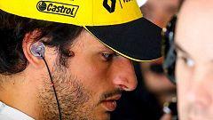Carlos Sainz sustituirá a Alonso en McLaren en 2019