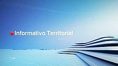 Telexornal Galicia 2 - 16/08/18