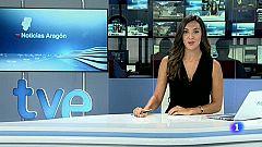 Noticias Aragón 2 - 16/08/2018