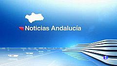 Noticias Andalucía 2 - 16/8/2018