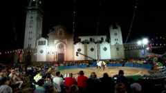 CANDELARIA 2018 - Encuentro Institucional de Lucha Canaria - 13/08/2018