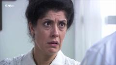 Acacias 38 - Rosina y Leonor, preocupadas por la difícil intervención de Liberto