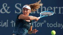 Tenis - WTA Torneo Cincinnati (EEUU): E. Mertens - S. Stephens