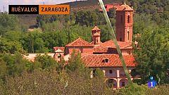 Comando al sol - Los más frescos de agosto - El mejor Monasterio de Piedra
