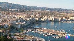 Comando al sol - Los más frescos de agosto - La joya escondida del Mediterráneo