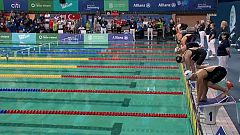 Natación - Campeonato de Europa Paralímpico desde Dublín. Resumen 4ª jornada