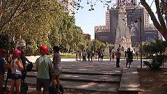 La Comunidad de Madrid en 4' - 17/08/18