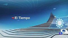 El tiempo en Castilla-La Mancha - 17/08/18