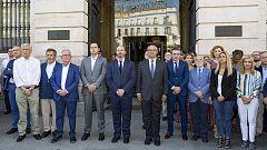 Informativo de Madrid - 17/08/18