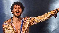 Corazón - Sebastián Yatra se entrega al público español en Marbella