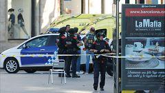 Cronología de los atentados yihadistas en Cataluña