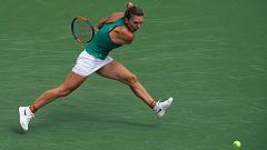Tenis - WTA Torneo Cincinnati (EEUU): S. Halep - A. Barty